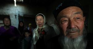 Uighuren