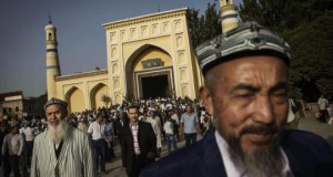 Uyghur-Life-Persists-in-Kashgar-Amid-Growing-Tension-in-Restive-Xinjiang-Pro-3-