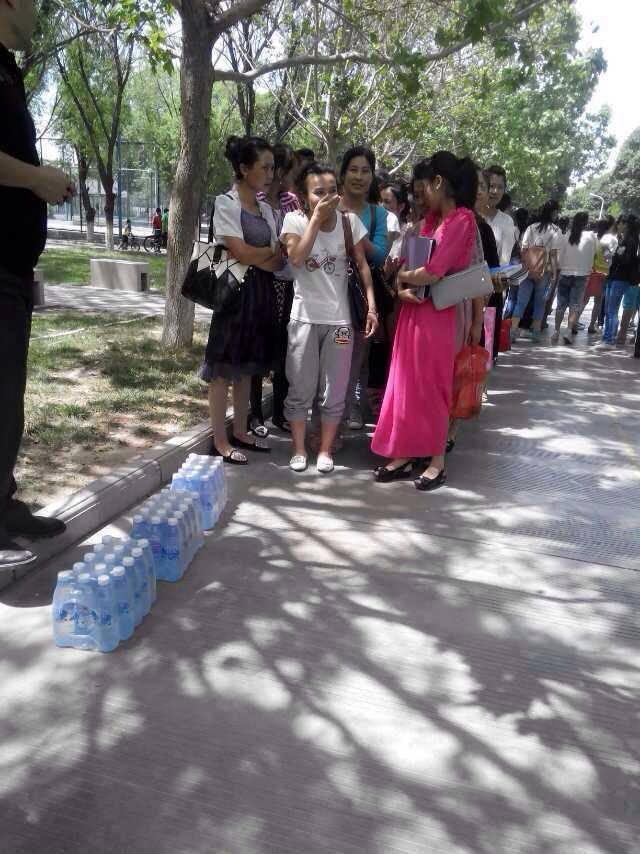 Çin'in Oruç ve Ramazan Yasağı resimleri ile ilgili görsel sonucu