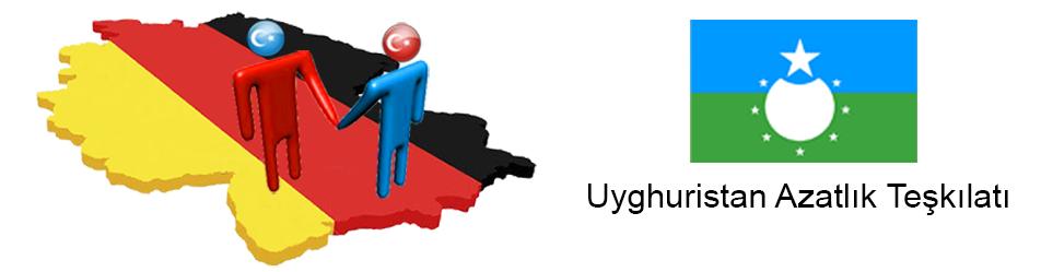 Uyghuristan Azatlık Teşkılatı